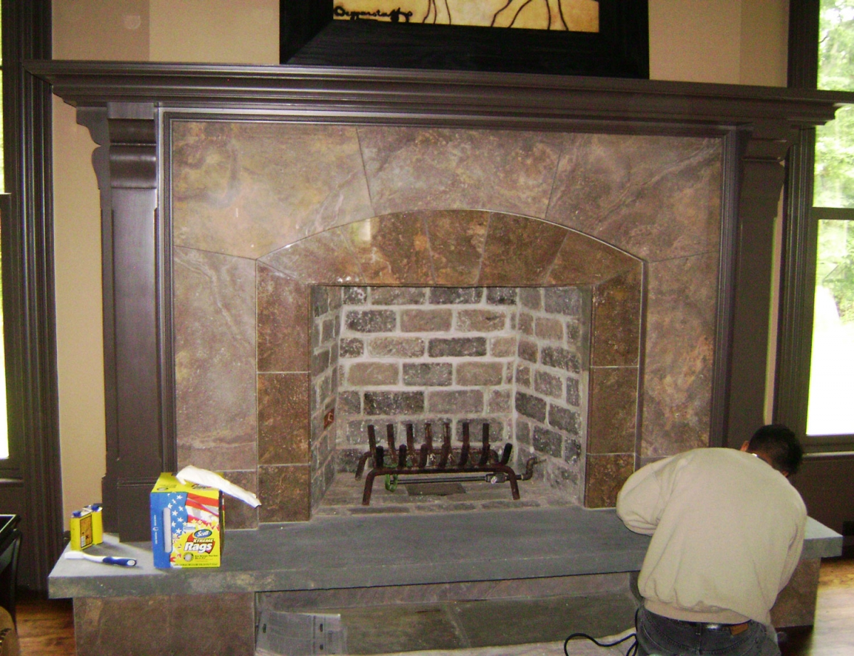 fireplace surround ideas hearth stone stoneage ct